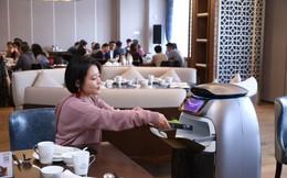 Đến với khách sạn của Alibaba, khách lưu trú có thể check-in, thanh toán nhờ công nghệ nhận diện khuôn mặt