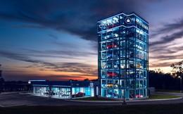 Carvana: Công ty kinh doanh ô tô cũ qua... máy bán hàng tự động, chỉ cần 10 phút là giao dịch xong