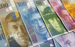 Tại sao người Thụy Sĩ vẫn thích sử dụng tiền mặt bất chấp xu hướng số hóa của ngân hàng trên toàn cầu?