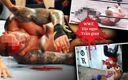 """Đế chế Đô vật WWE: Môi trường làm việc """"địa ngục"""", không nghỉ ngơi, không bảo hiểm, không tôn trọng tính mạng… (P.2)"""
