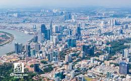 Dòng vốn ngoại tỷ USD rót vào thị trường bất động sản Việt Nam