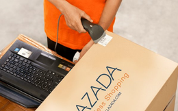 Lazada mất 40% lượng truy cập sau 15 tháng, bị Shopee và Tiki bỏ xa trên bản đồ thương mại điện tử Việt Nam