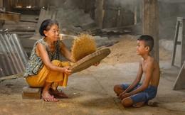 Câu chuyện xúc động của Tiến sĩ trẻ: Nếu nghèo đói là trường đại học tốt nhất, thì người mẹ nông dân của tôi chính là người thầy giáo giỏi nhất của đời tôi