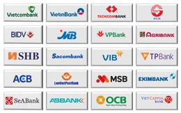 """Các ngân hàng bất ngờ """"rụt rè"""" với mục tiêu lợi nhuận năm 2019"""