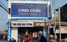 Chuỗi nhà thuốc Long Châu có cửa hàng thứ 30, doanh thu bình quân 1,6 tỷ đồng/tháng