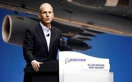 CEO Boeing thừa nhận lỗi phần mềm trong hai vụ tai nạn máy bay 737 MAX