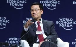 """Bộ trưởng Bộ TTTT Nguyễn Mạnh Hùng chỉ ra """"khuyết tật chết người"""" của các DN lớn, trước khi sụp đổ đều trải qua 6 bước này"""