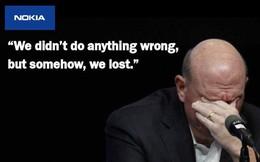 Thứ trưởng Bộ Khoa học Công nghệ: Nhìn gương sụp đổ của Nokia, Yahoo để biết rằng ngay cả khi thành công, chúng ta vẫn cần đổi mới mỗi ngày!
