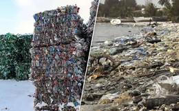 Châu Âu thông qua luật cấm sản phẩm nhựa sử dụng một lần trước năm 2021
