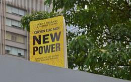 """""""Quyền lực mới"""": Xây dựng cộng đồng chung quanh thương hiệu"""