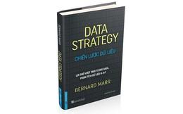 6 bước xây dựng chiến lược dữ liệu