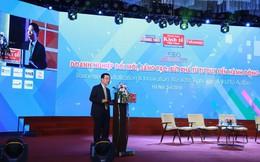 Bộ trưởng Bộ TTTT Nguyễn Mạnh Hùng: Đổi mới sáng tạo rất nhiều thứ chỉ đơn giản là làm ngược lại