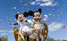 Disney đã xây dựng thương hiệu Chuột Mickey trị giá 3 tỷ USD bằng cách bán các sản phẩm cho người lớn như thế nào? (P2)