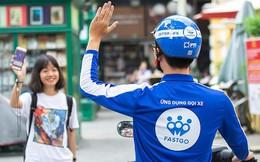 Fastgo để lộ thông tin email của hàng trăm tài xế Singapore