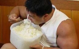 Nghiên cứu mới: Đang ăn kiêng vẫn nên ăn nhiều cơm hơn một chút, thậm chí nó còn giúp giảm tình trạng béo phì trên toàn thế giới!