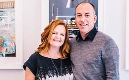 Cặp đôi tạo ra công ty bán quà cưới online lớn nhất nước Anh: Startup cùng bạn đời không khó, chỉ cần không nhìn mặt nhau ở công ty và tôn trọng chuyên môn của nhau!