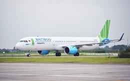 Bamboo Airways khai trương cùng lúc 3 đường bay mới từ Hải Phòng