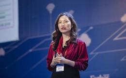 """Kinh nghiệm quản trị của """"nữ tướng"""" CBRE Dương Thùy Dung : Cố gắng không sa thải quá nhiều nhân viên, nói không với email tuyển dụng có tên kiểu """"mơ-về-nơi-xa-lắm"""""""