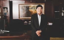 Tỷ phú Trần Đình Long thế chấp gần 1/5 lượng cổ phiếu đang nắm giữ để đảm bảo cho khoản vay 1.700 tỷ đồng của dự án Thép Hòa Phát Dung Quất