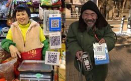 Alipay - Kẻ thống lĩnh thị trường thanh toán Trung Quốc: Từ hàng rong, ăn xin, bệnh nhân ung thư, đến cả tù nhân đều sử dụng ví điện tử 'quốc dân' này