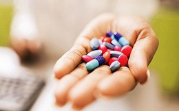 Ngày tận thế của thuốc kháng sinh