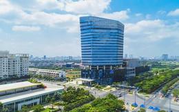 Chiêm ngưỡng đại bản doanh đẹp nhất nhì Việt Nam của Thaco