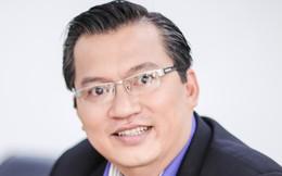ÔngNguyễn Tuấn Quỳnh: Để không thua đối thủ thì phải liên tục cải tiến, nhưng để thắng đối thủ thì phải áp dụng tư duy đột phá