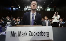 Mark Zuckerberg chưa bao giờ làm thuê cho ai và đó là điều rất nguy hiểm đối với Facebook