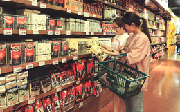 Bất chấp mâu thuẫn của vợ chồng ông Đặng Lê Nguyên Vũ, G7 vẫn tăng trưởng thần tốc, lọt top 1 thương hiệu cà phê được yêu thích nhất tại Trung Quốc