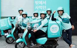 Chiến trường của Now, GrabFood, Go-Food đã nóng càng thêm khốc liệt: Thêm 1 startup kỳ lân Hàn Quốc gia nhập thị trường bằng việc mua lại Vietnammm