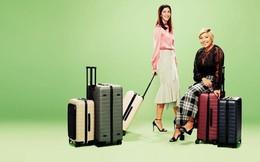 Bán vali trên Instagram nhờ người nổi tiếng, 2 nữ doanh nhân này tạo ra startup được định giá 1,4 tỷ USD