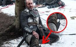Trong Game of Thrones, 9 chi tiết này vô lý chẳng kém cốc cà phê Starbucks