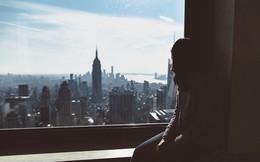 Đi du học không sướng: Tôi đã vượt qua trầm cảm như thế nào? Một mình tự lập, ngoại ngữ kém nhưng không dám kể với gia đình...