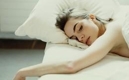 Nhìn tư thế ngủ, đoán vận mệnh: Người thường nằm ngửa  được đánh giá có sự nghiệp thành công, cuộc sống viên mãn