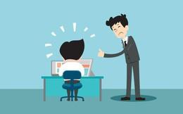 Những điều nhân viên mới cần chú ý trong ứng xử với sếp
