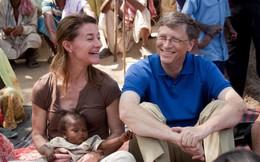 Melinda Gates nhận được lời đề nghị nhận nuôi 2 đứa trẻ từ một người phụ nữ Ấn Độ nghèo và đây là cách bà phản hồi
