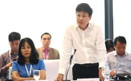 Sân bay Long Thành cần thêm 5 tỷ USD nữa để tránh thành 'ốc đảo'