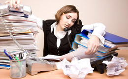 Vì sao cùng làm sếp có người thảnh thơi còn bạn mãi bận rộn, xoay như chong chóng?