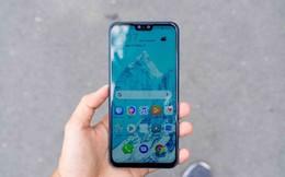 Thị phần của Huawei tại Việt Nam chỉ đạt 4%