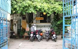 Một vòng du lịch quanh Sài Gòn: Quán cà phê handmade trong con hẻm tĩnh lặng dành cho những tín đồ ưa thích nghệ thuật