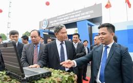 Viettel thành lập Tổng công ty Công nghiệp công nghệ cao, tập trung vào công nghiệp quốc phòng và công nghiệp điện tử viễn thông