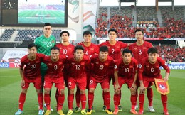 VTC sẽ phát sóng chính thức giải đấu bóng đá giao hữu King's Cup 2019