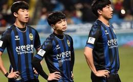 """""""Mua trâu tiếc sợi dây thừng"""", Incheon United mới là thủ phạm khiến Công Phượng khốn khổ?"""