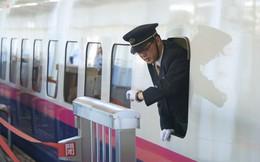 """Nhật Bản: Quốc gia cuồng """"đúng giờ"""""""
