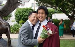 Đọc những chia sẻ xúc động của bố thần đồng Đỗ Nhật Nam trong ngày con trai tốt nghiệp THPT, hiểu vì sao họ nuôi dưỡng nên một tài năng khác biệt!