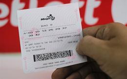 """Hàng trăm điểm bán đóng cửa vì không phát sinh doanh thu, nhưng lợi nhuận Vietlott vẫn tăng mạnh nhờ """"bỏ túi"""" hơn 136 tỷ đồng từ... giải Jackpot vô chủ"""