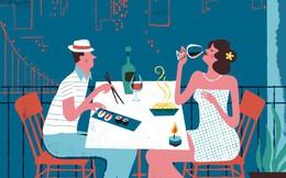 Đàn ông hiện đại không trả nổi một bữa ăn chung thì đừng dạy phụ nữ cách dùng tiền: Phụ nữ hiện đại kiếm được tiền thì tại sao phải để bản thân kham khổ?