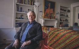 Vị tỷ phú truyền cảm hứng cho Bill Gates, Warren Buffett: Ở nhà thuê, không có ô tô, từ thiện toàn bộ tài sản 8 tỷ USD và triết lý 'Tấm vải che tử thi không có túi!'