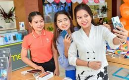 Vsmart chính thức phân phối điện thoại tại Myanmar