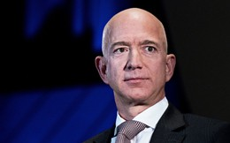 """7 sự thật đáng kinh ngạc về Jeff Bezos sẽ cho bạn biết """"người giàu nhất thế giới"""" giàu đến mức nào!"""